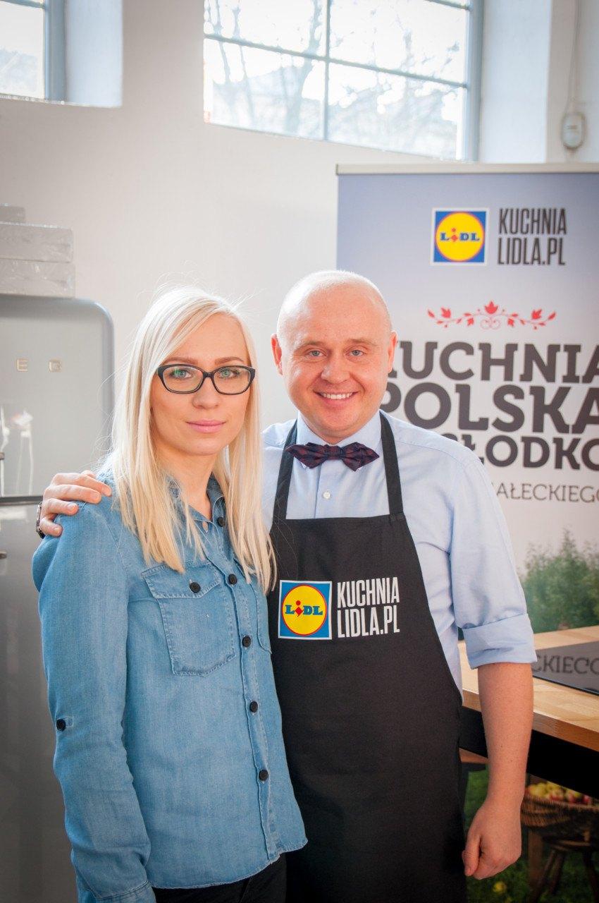 Kuchnia Polska Wg Pawła Małeckiego Mgotuje